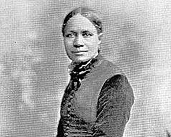 Thoughtful Thursday: Frances Ellen Watkins Harper