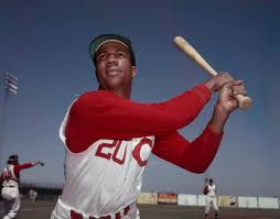 Tell Your Sons About Baseball Great Frank Robinson