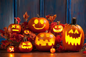 Thoughtful Thursday:  Happy Halloween!!!