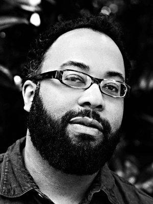 Thoughtful Thursday: Kevin Young