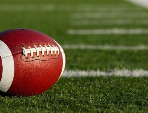 Thoughtful Thursday:  Football Season