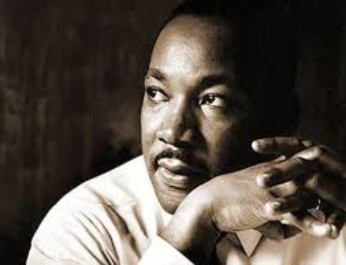 Thoughtful Thursday:  HBD, Dr. MLK!!