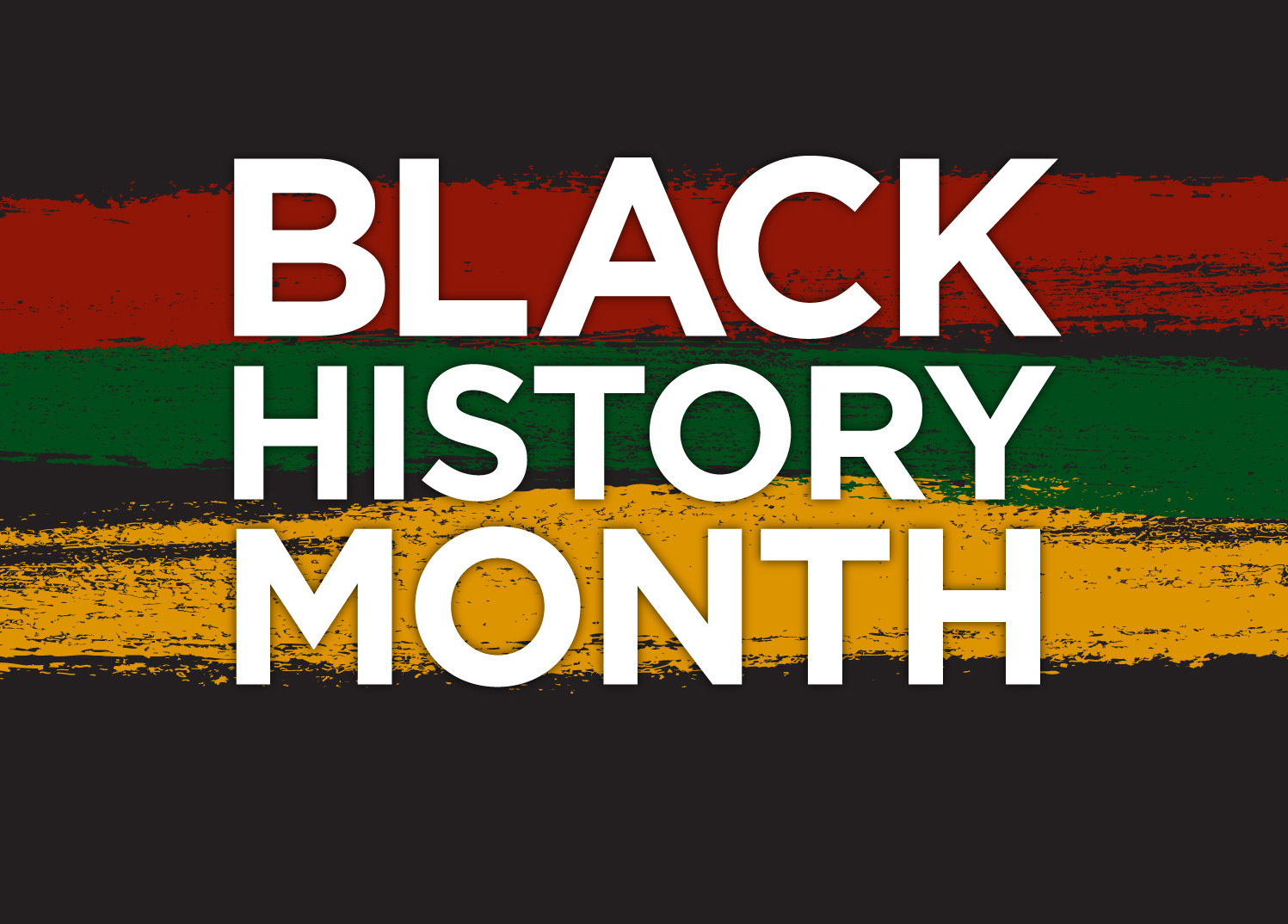 Thoughtful Thursday:  Farewell, Black History Month