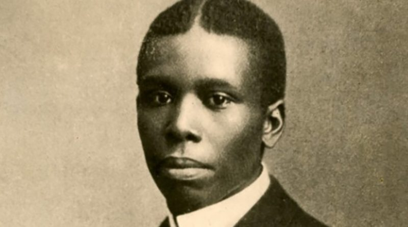 Thoughtful Thursday: Valentine's Day Edition with Paul Laurence Dunbar