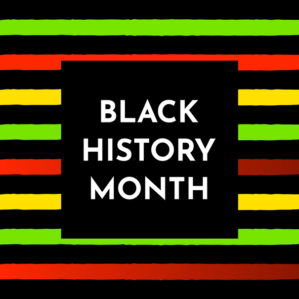 Black History Month To Do's