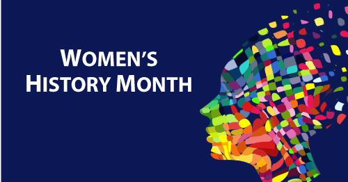 Thoughtful Thursday: Farewell, Women's History Month