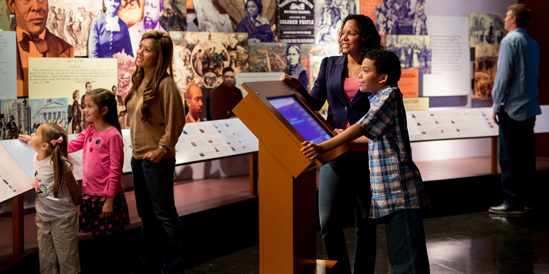 How to Get the Most Out of Museum Visits with Your Children