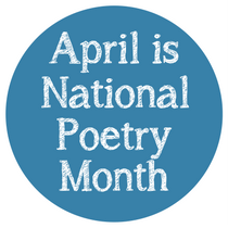 Thoughtful Thursday: April is National Poetry Month