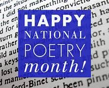 Thoughtful Thursday: Have You Celebrated Poetry This Month?