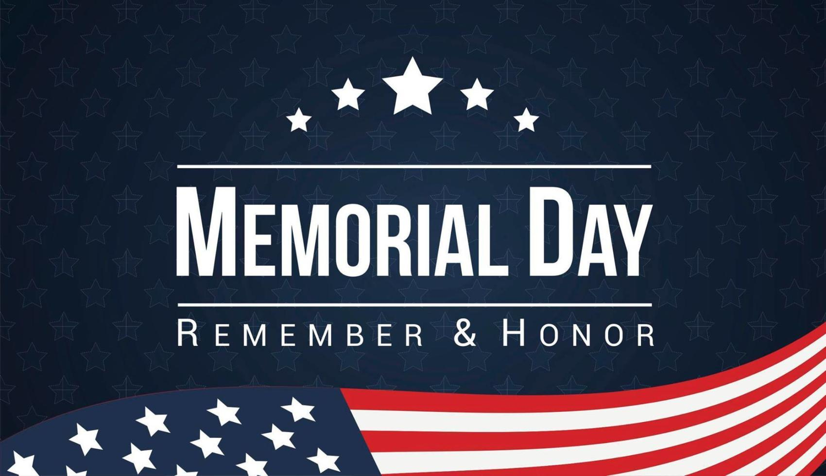 Thoughtful Thursday:  Commemorating Memorial Day