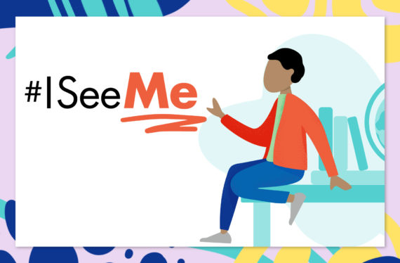 Help Children See Themselves in the Classroom with #ISeeMe!