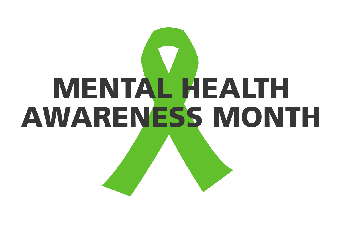 Thoughtful Thursday: It's National Mental Health Awareness Month.  How are You Doing?