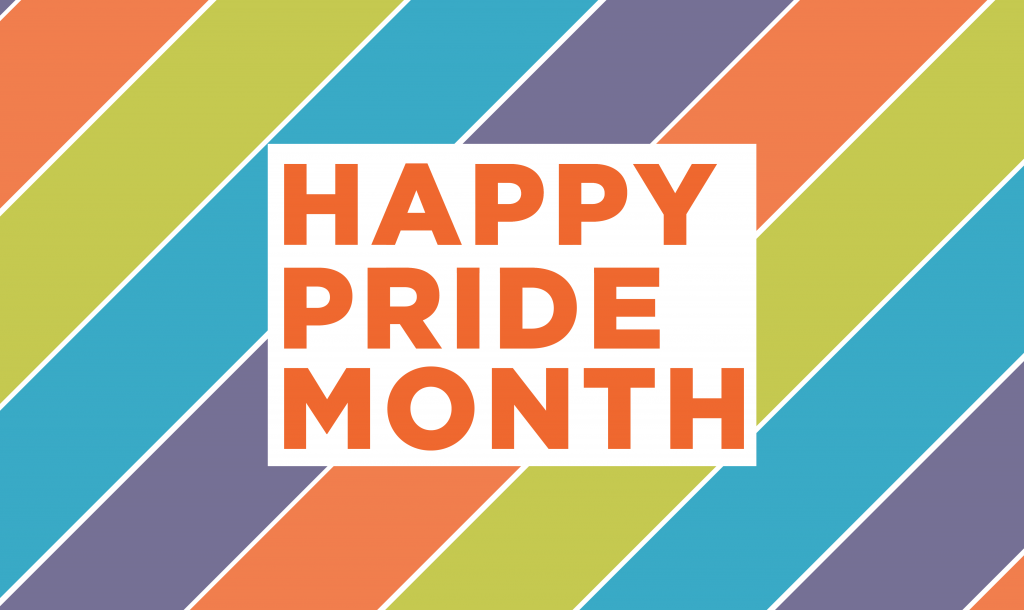 Thoughtful Thursday:  Poetry For Pride Month