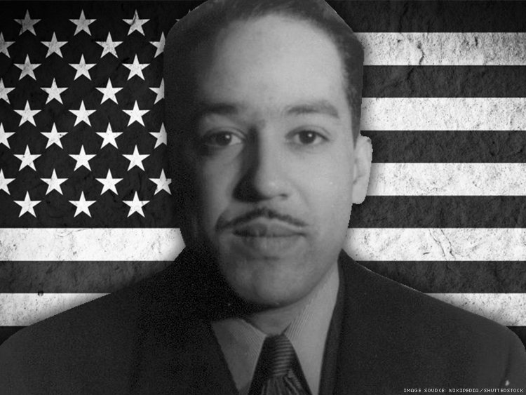 Thoughtful Thursday: Commemorating the Fourth of July with Langston Hughes