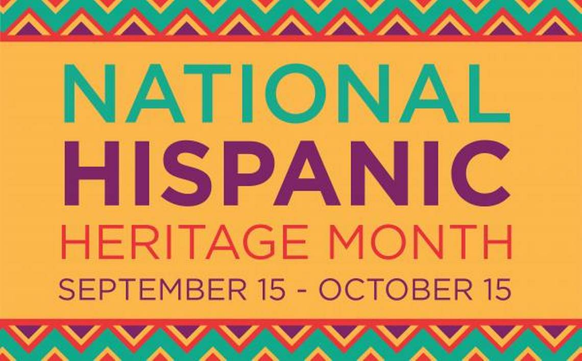 Thoughtful Thursday: It's National Hispanic Heritage Month