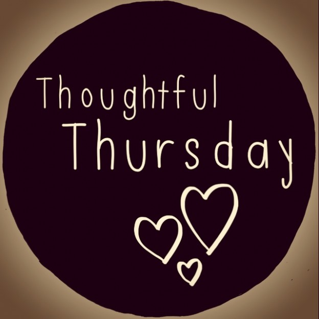 Thoughtful Thursday: Great Poems from Great Poets