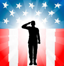 Thoughtful Thursday: Honoring Veterans