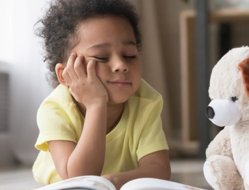 Is Your Son a Reluctant Reader? This Can Help!