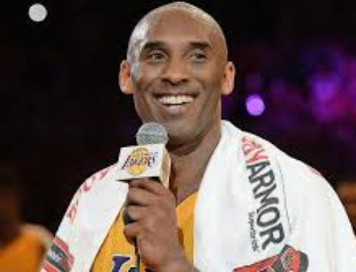 Thoughtful Thursday: In Kobe's Own Words