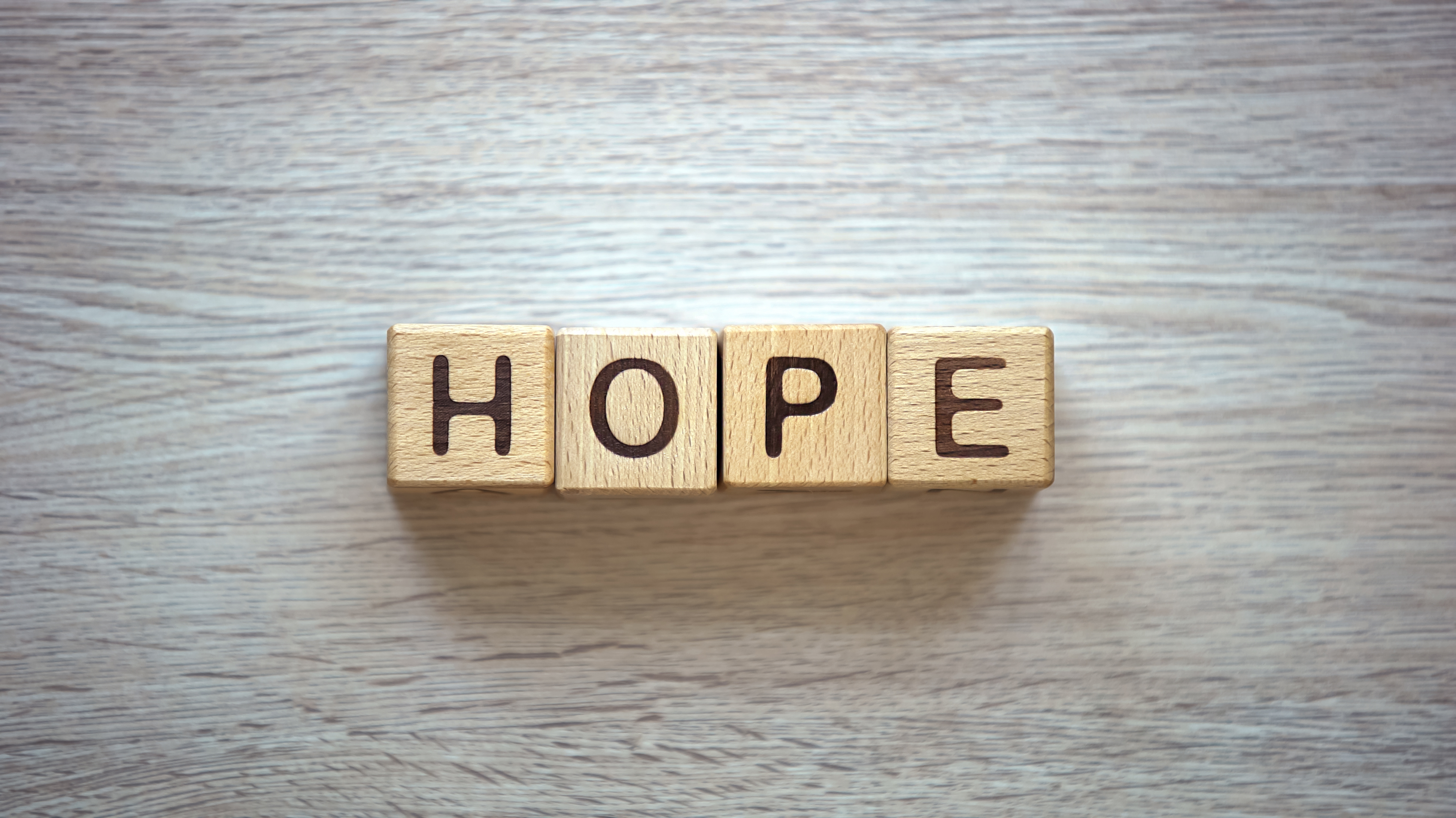 Thoughtful Thursday:  Keeping Hope Alive