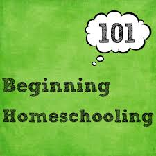 Lesson Planning for the Homeschooling Week Ahead