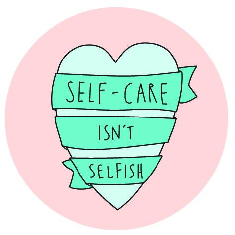 Caring in this Crisis: Helping Yourself
