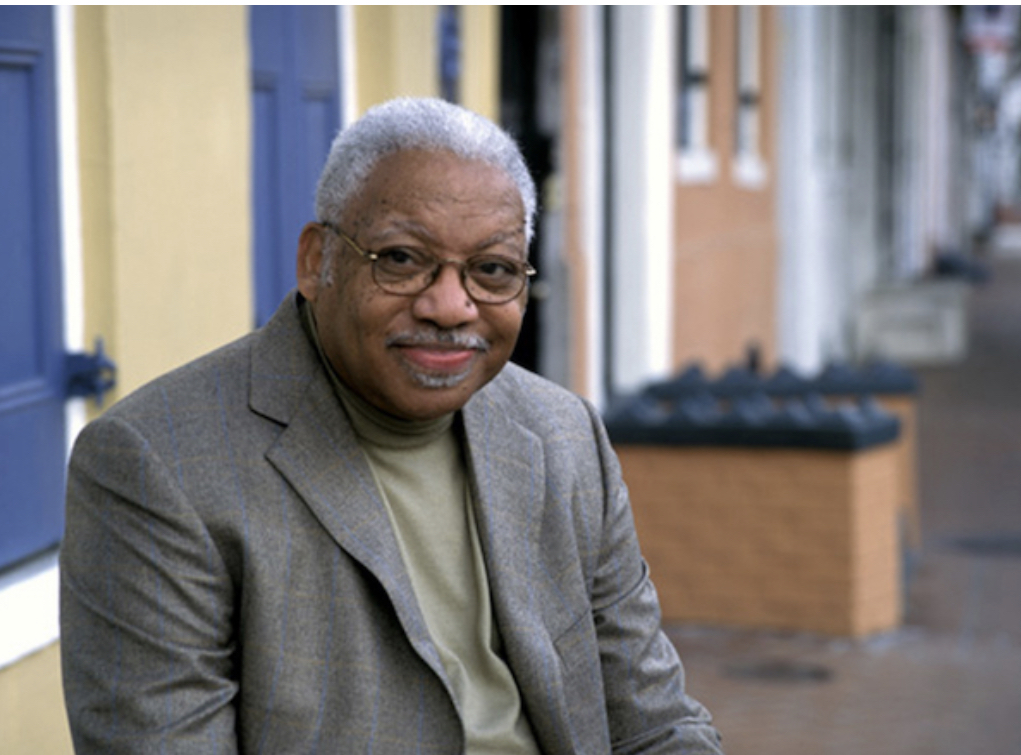 Parenting Lessons from Ellis Marsalis, Revisited