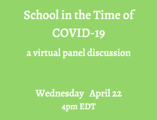 Homeschooling Headaches?  Join Our Virtual Discussion on 4/22 for Expert Tips and Help!