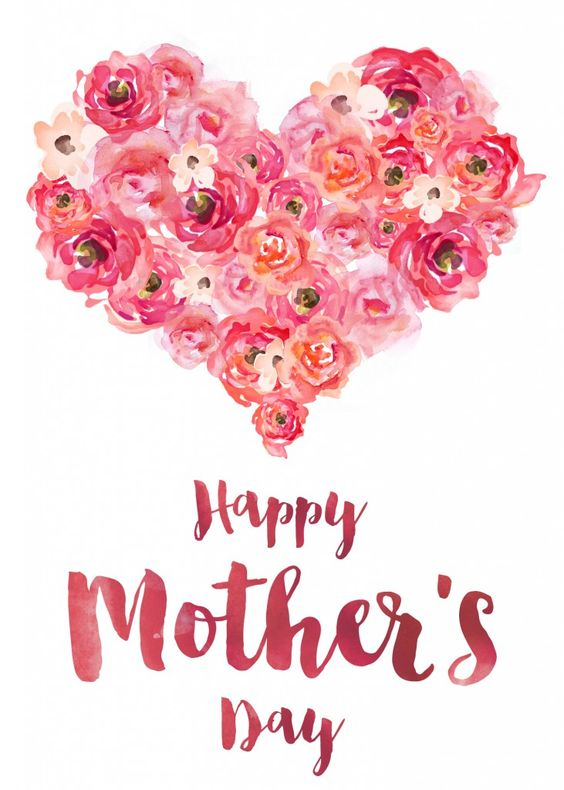 Happy Mother's Day from GCP!!!