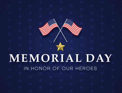 Thoughtful Thursday: Memorial Day Gratitude