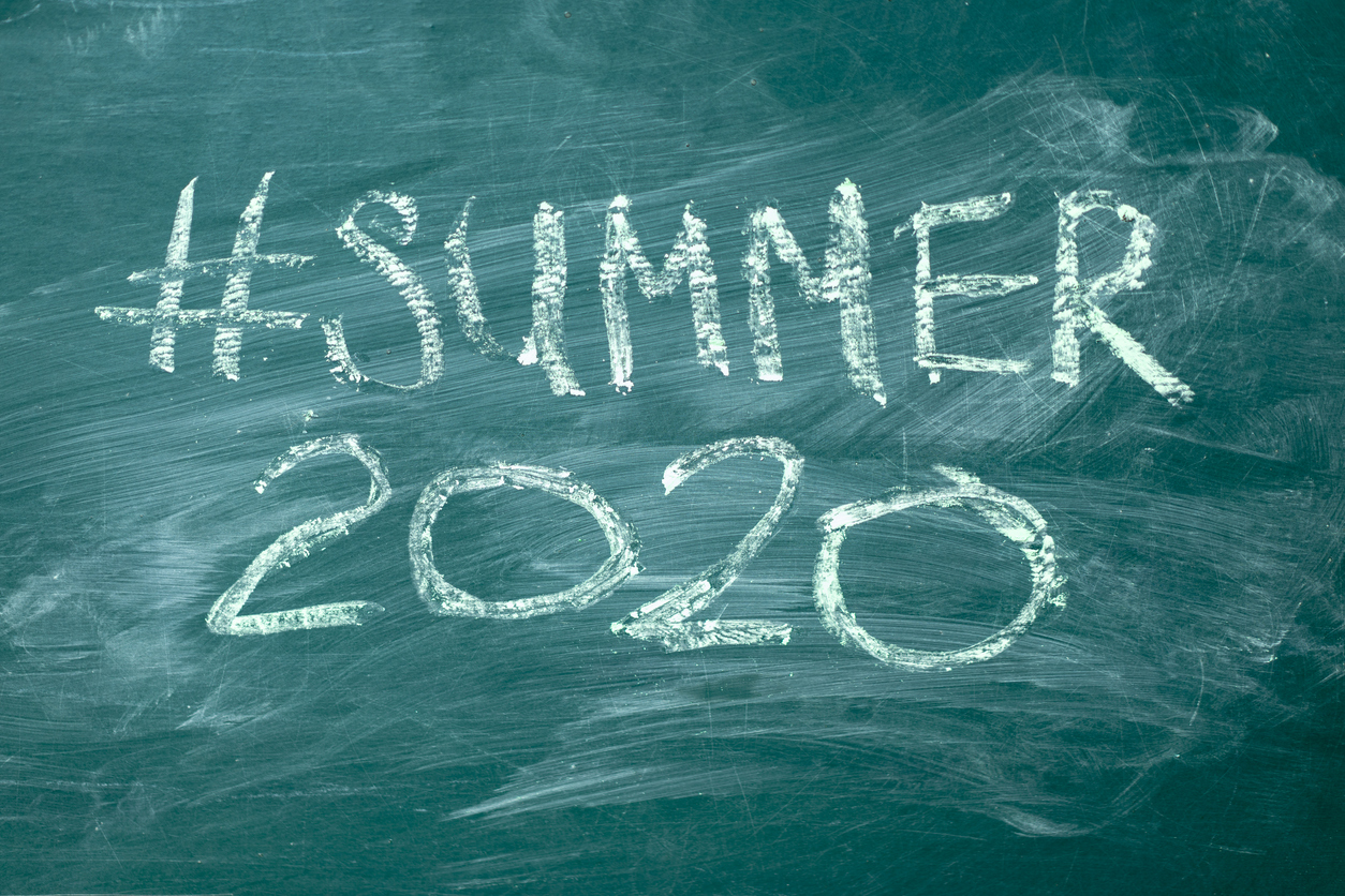 The Summer of 2020: What Are Your Kids Going To Do?
