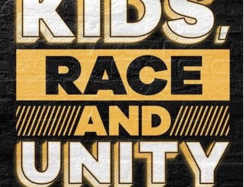 "Watch  ""Kids, Race and Unity: A Nick News Special"" With Your Children –TONIGHT on Nickelodeon!"