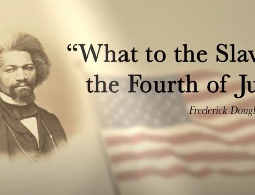 What To America Is The Fourth of July?
