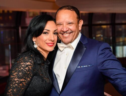 WEDNESDAY 8/5 on GCP with CSL:  Marc Morial and Michelle Miller