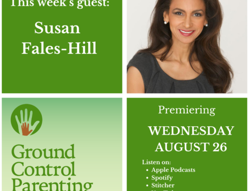 Wednesday, 8/26 on GCP with CSL:  Susan Fales-Hill