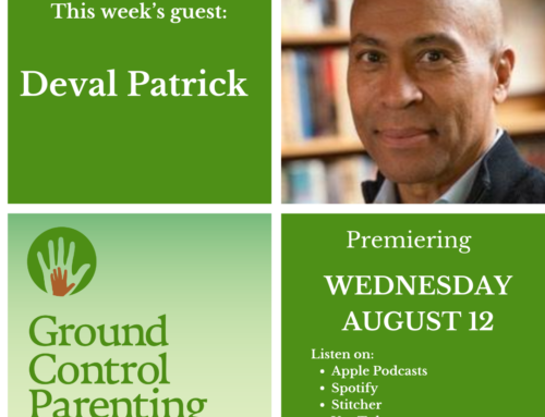Wednesday 8/12: Deval Patrick on GCP with CSL!