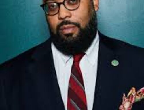 Thoughtful Thursday: Celebrating Kevin Young