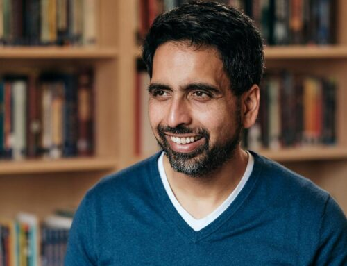 Sal Khan: Online Learning