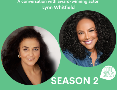 Mothers and Daughters with Lynn Whitfield