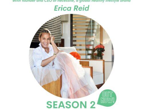 Passionate Parenting with Erica Reid