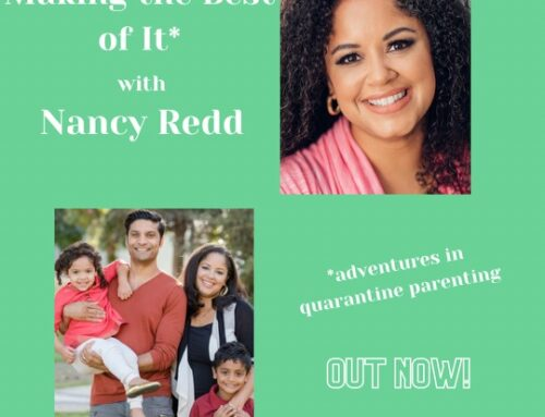 Making The Best of It with Nancy Redd