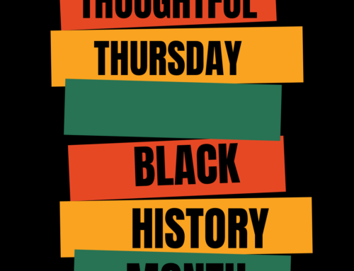 Thoughtful Thursday: Celebrate Black History Month with Poetry