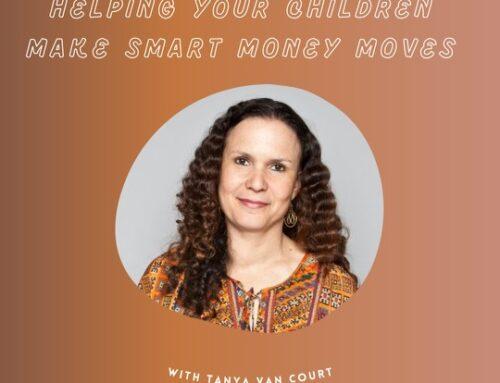 Helping Your Children Make Smart Money Moves