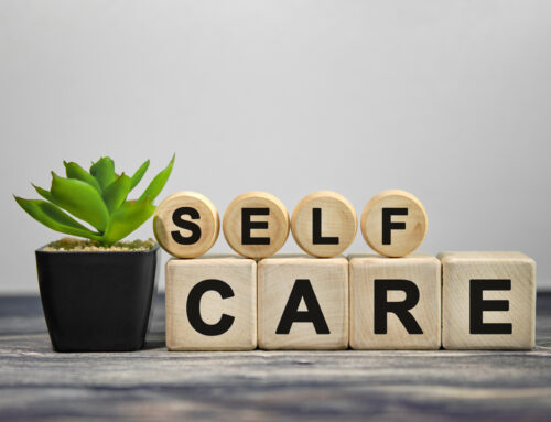 The Importance of Parent Self-Care